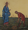 Icon of the hidden treasure (bobosh_t) Tags: icons orthodox