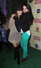 Francia Raisa, Jojo Perez Hilton's Mad Hatter Tea Party Birthday Celebration held at Siren Studios Hollywood, California