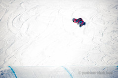 Slopestyle Final Winter X Games Europe (Yanis Ourabah) Tags: winter white france snowboarding nikon eric europe ipod pipe games x mc final half marc snowboard louie shaun tignes morris 2012 xgames vito superpipe slopestyle willett yanis qualifications iouri d300s ourabah yanisourabah