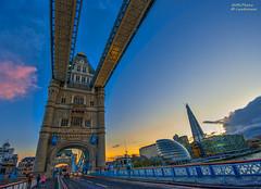 A wonderful day in London (Markus Landsmann - markuslandsmann.zenfolio.com) Tags: city nightphotography light sunset england london towerbridge pentax unitedkingdom bluehour hdr pentaxk20d mlphoto mlphoto markuslandsmannzenfoliocom
