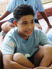 . (kemingprimaryschool) Tags: school championship national primary 2012 takraw sepak