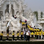IMG_0873 Wat Rongkhun, วัดร่องขุ่น thumbnail