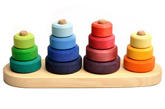 Ξύλινα παιχνίδια | Sunnyside.gr
