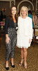 Lorraine Keane and Deirdre Kelly the Angels Quest Fashion Spring Lunch in association with Arnotts