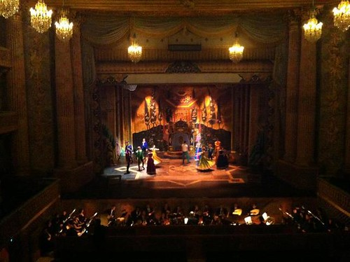 Versailles Tour