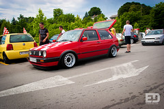 "VW Golf Mk2 • <a style=""font-size:0.8em;"" href=""http://www.flickr.com/photos/54523206@N03/7180892335/"" target=""_blank"">View on Flickr</a>"