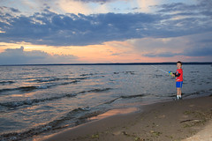 JA_5D-26612.jpg (aylward_john) Tags: sunset newyork fishing lakes johnalexander veronabeach