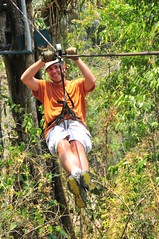 "Los Veranos canopy tours • <a style=""font-size:0.8em;"" href=""https://www.flickr.com/photos/7515640@N06/7210371500/"" target=""_blank"">View on Flickr</a>"