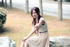IMG_8262 (mabury696) Tags: portrait cute beautiful asian md model lovely  2470l           asianbeauty   85l keai 1dx 5d2 5dmk2