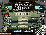 城市突擊隊3:叢林圍攻:修改版(City Siege 3 - Jungle Siege Cheat)