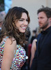 "Kelly Brook ""Killing Them Softly"" premiere during the 65th Cannes Film Festival. Nice, France"