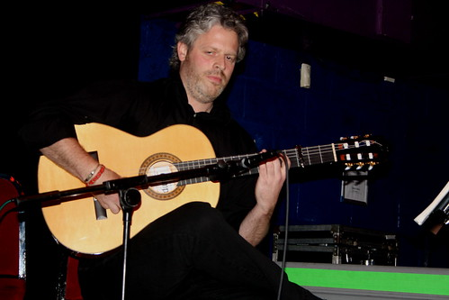 Guy Schalom & the Baladi Blues Ensemble (2012) 11 - guest