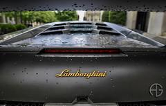 Wet (A.G. Photographe) Tags: paris france french nikon raw super ag nikkor fx lamborghini hdr parisian supercars anto d800 murcielago parisienne veloce xiii parisien 1424 hdr1raw antoxiii lp6704 agphotographe