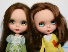 Adrian's girls :)