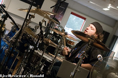 "Drum clinic Dennis Leeflang 2012-3 • <a style=""font-size:0.8em;"" href=""http://www.flickr.com/photos/62101939@N08/7263594412/"" target=""_blank"">View on Flickr</a>"