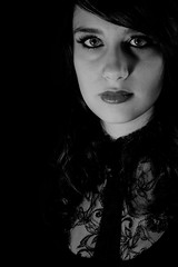 may 27, the maze of memories stained (ria) Tags: she light shadow portrait blackandwhite bw woman white black eye girl beautiful smile face set lady dark donna eyes shadows darkness magic ombra fringe lips bn ombre sparkle occhi pentagram soul sorriso aeria anima federica ritratto wicca occhio luce ragazza wiccan magia faccia rieti oscurit labbra pentacolo frangia ria