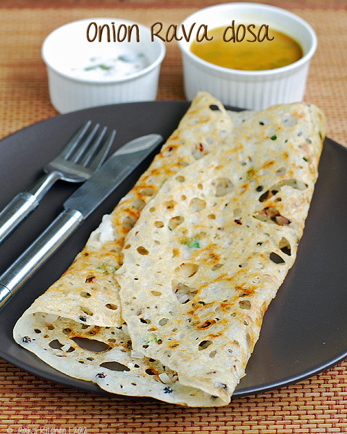 onion-rava-dosa-recipe