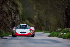 Tour Auto 2012 - Porsche 910 (Guillaume Tassart) Tags: auto classic car race vintage 2000 tour rally racing historic porsche legends rallye 910 motorsport optic