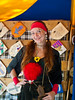 A Colorful Personality (TnOlyShooter) Tags: castle mike colorful tennessee personality ren fest freeman gwynn tennesseerenaissancefestival arrington nspp