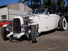 Old Styled Roadster (garystanley727) Tags: hot metal shop forest out star body stanley lone rod gary sheet whisperer steeling darkes asrf pullmax