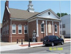 Gloucester City Police Administration