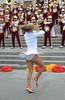 Img284907nx2 (veryamateurish) Tags: london trafalgarsquare cheerleaders band usc universityofsoutherncalifornia girl woman panties legs miniskirt