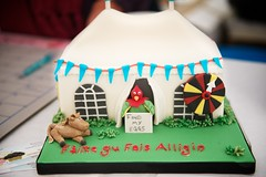 THE CAKE! (Feis Alligin) Tags: 2012