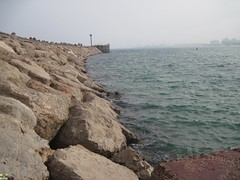 The Mediterranean Sea (Shalva1948) Tags: travel nature themediterraneansea