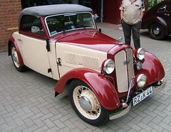 dkw-04 (tz66) Tags: k f5 limousine dkw cabriolet prewar maecki stormarnfahrt
