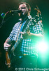 Thrice @ Farewell Tour, The Fillmore, Detroit, MI - 06-01-12