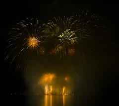 Foti International Fireworks - Come Together (The Adventurous Eye) Tags: fireworks australian australia firework exhibition brno international together come ignis 2012 foti pehldka ohostroj pehrada brunensis prygl austrlie bystr ohostroj