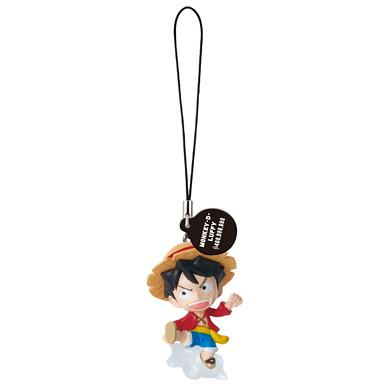 海賊王「新世界的回憶」吊飾