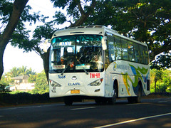 Elavil's Lucky 888 (eugenegene01) Tags: road city bus pub body philippines replica lucky enthusiast tours 888 society hino inc diversion phils philippine albay kinglong amv 7668 ligao elavil philbes xmq6127 xmq6119 j08eul