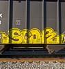 Scor (graffinspector) Tags: street art graffiti tagging freight csm btl rxs scor
