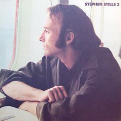 2 (epiclectic) Tags: portrait music art face vintage 1971 head album vinyl retro collection jacket cover lp record sleeve stephenstills epiclectic