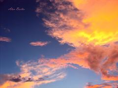 Céu de Goiânia (Alan Bailão ⎝⏠⏝⏠⎠) Tags: verde azul brasil céu nuvem goiânia goiás