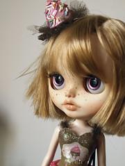 new custom girl