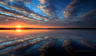 Ringstone Reflections