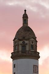 Frankfurt Hoechst Schlossturm (domarffm) Tags: tower castle germany hessen frankfurt schloss turm hoechst hchst