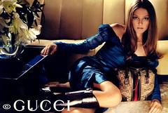 MdB & SdB . 09890 . Gucci . campaign (SUE DE BEER . New York / Amsterdam) Tags: newyork paris london beauty amsterdam fashion kln lingerie gucci gaultier mode personen louisvuitton fotodesign suedebeer margodebeer modelmodelsfashiondessous