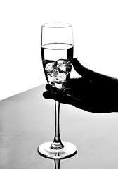Cheers! (eggii) Tags: bw project advertising productphotography
