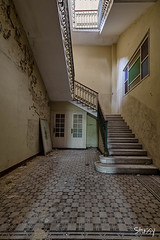 PH-2 (StussyExplores) Tags: italy abandoned dinner canon one for hotel decay grand explore ballroom exploration derelict paragon urbex 80d
