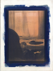 *** (Taras Perun) Tags: cyanotype gumbichromate alternativephotography altprocess cyano