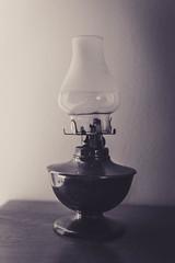 Grandmother's oil lamp (katij90) Tags: lamp oil oillamp