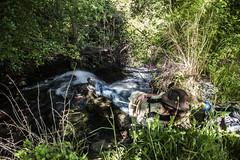Relax (84billy) Tags: relax waterfall italia riposo lazio cascata tuscia