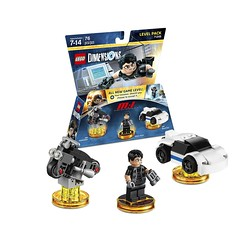 LEGO Dimensions Level Pack 71248 Mission Impossible (hello_bricks) Tags: lego dimensions legodimensions year2 videogame jeuvido pack mi missionimpossible tomcruise ethanhunt 71248