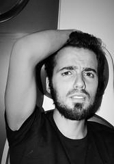 """L'amore indecente che si lascia guardare"" De Gregori (Mango*Photography) Tags: street boy bw white black love beautiful photographers photoraphy unusual giulia bergonzoni"