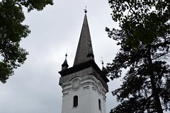 2016_Mikeprcs_2567 (emzepe) Tags: old tower church nice hungary tour kirche torony turm glise ungarn protestant presbyterian rgi kirnduls templom 2016 hongrie nyr jnius csaldi htvge szp reformtus templomtorony protestns sszejvetel mikeprcs mikeprcsi