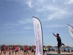 Zumba Hibernis Mare 22 mayo 2016 (2) (Visit Pilar de la Horadada) Tags: yoga playa alicante roller invierno recharge hatha patinaje costablanca voley zumba ludoteca pilardelahoradada vegabaja milpalmeras hibernismare