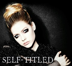 Avril Lavigne Avril Bandaids SOTW #153 option 02. (Avengium) Tags: 153